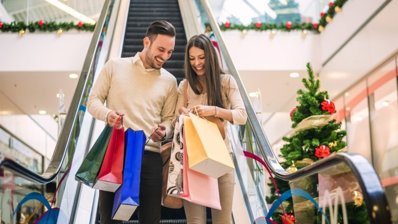 Tips for navigating Black Friday shopping