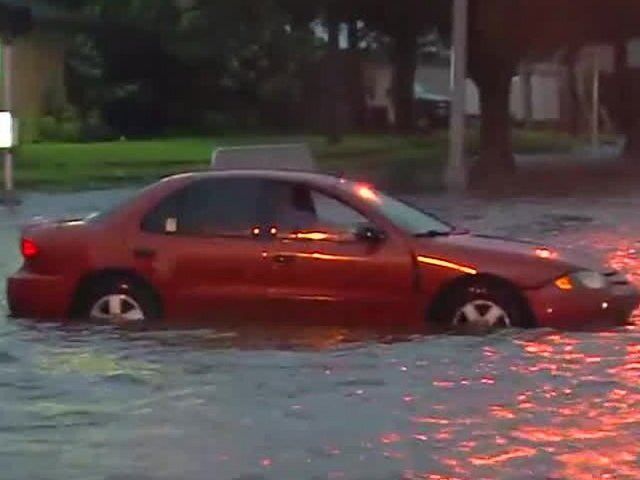 Hurricane Irma: Storm leaves behind extensive flooding, damage