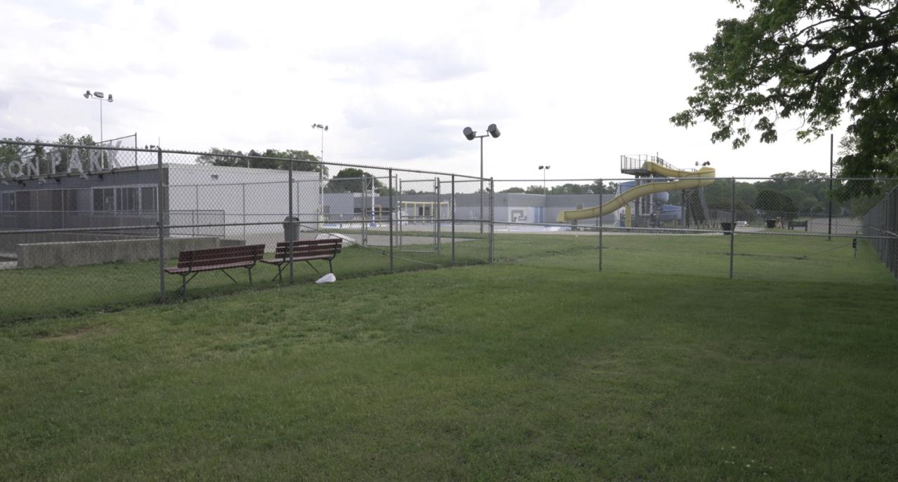 Nixon Park