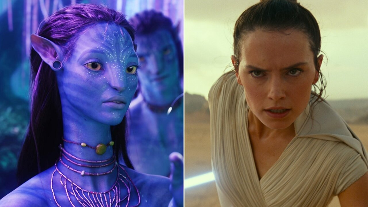 Disney announces dates for three new 'Star Wars' films and four 'Avatar' sequels