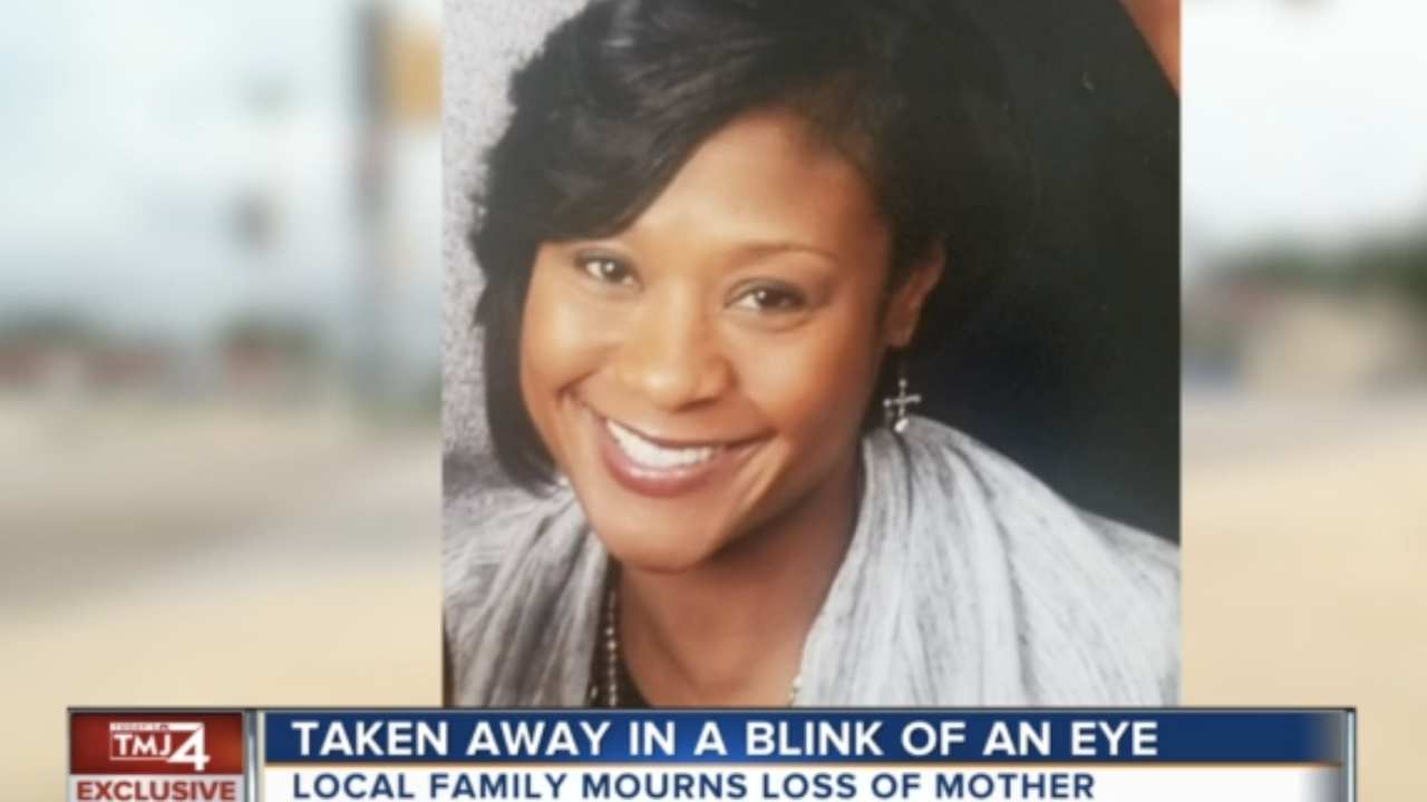 Wisconsin mom killed in road rage incident while teaching