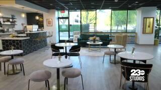 Cloud 9 Coffee, Bakersfield