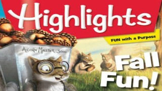 Get up to 87% off Highlights magazine subscriptions with this deal