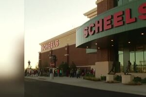 Southgate Mall announces major sporting goods store coming in 2021