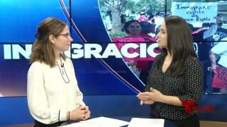 Inmigración: ¿Qué es carga pública? Noviembre 1, 2018