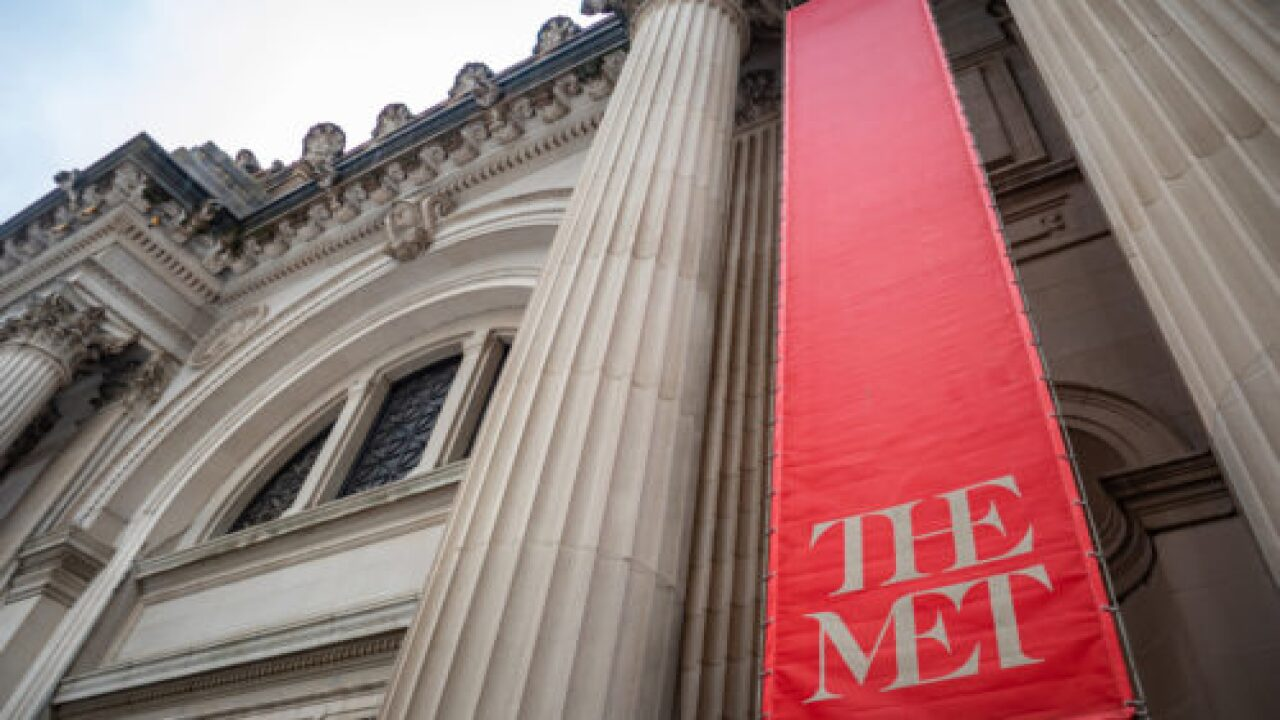 The Met Has Hired Its First-ever Full-time Native American Curator
