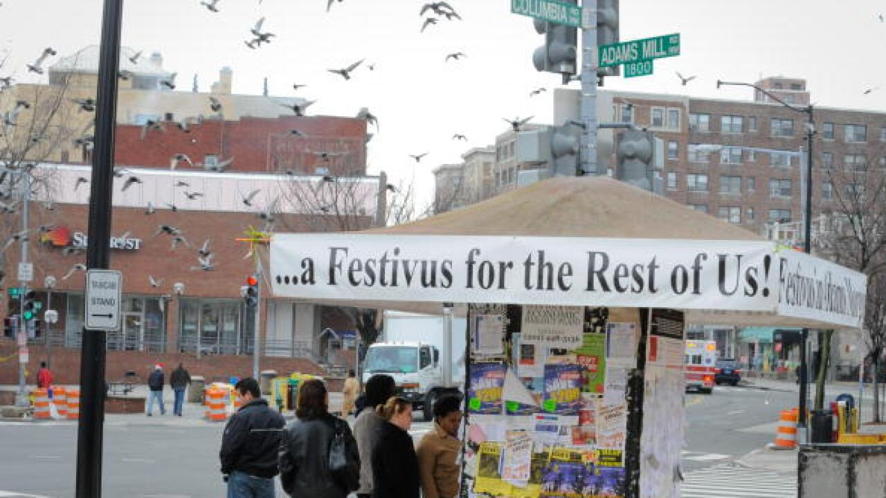 How to celebrate Festivus in 5 easy steps