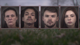 Drug trafficking business at Franklin home busted after neighbors call police with concerns