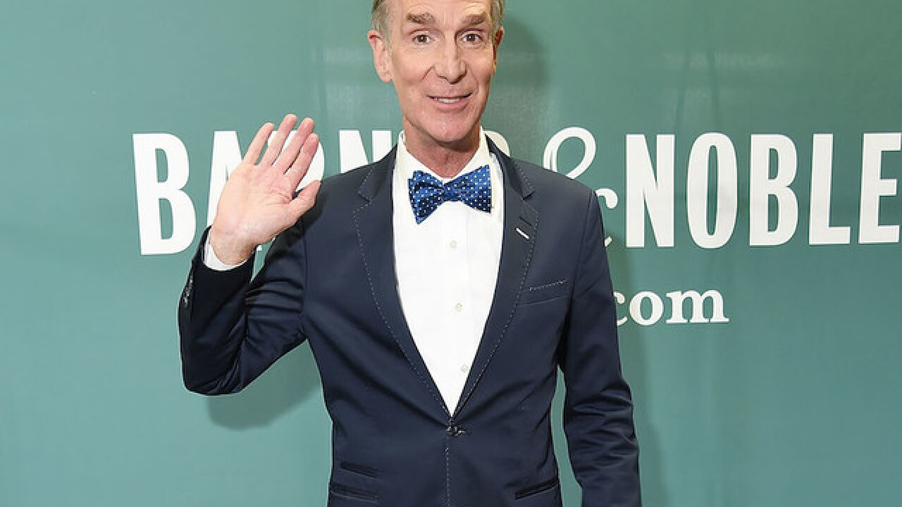 Bill Nye wants $9 million from Disney for 'Science Guy' earnings