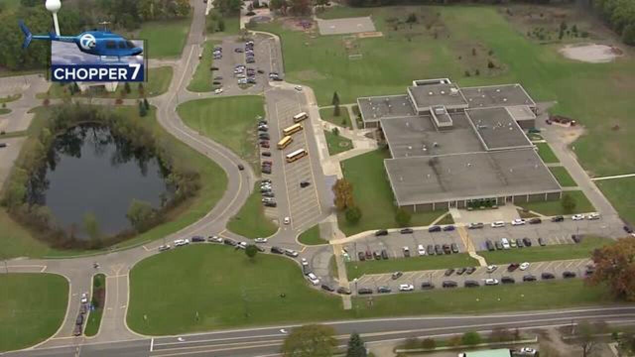 New bacteria found in Detroit school tap water
