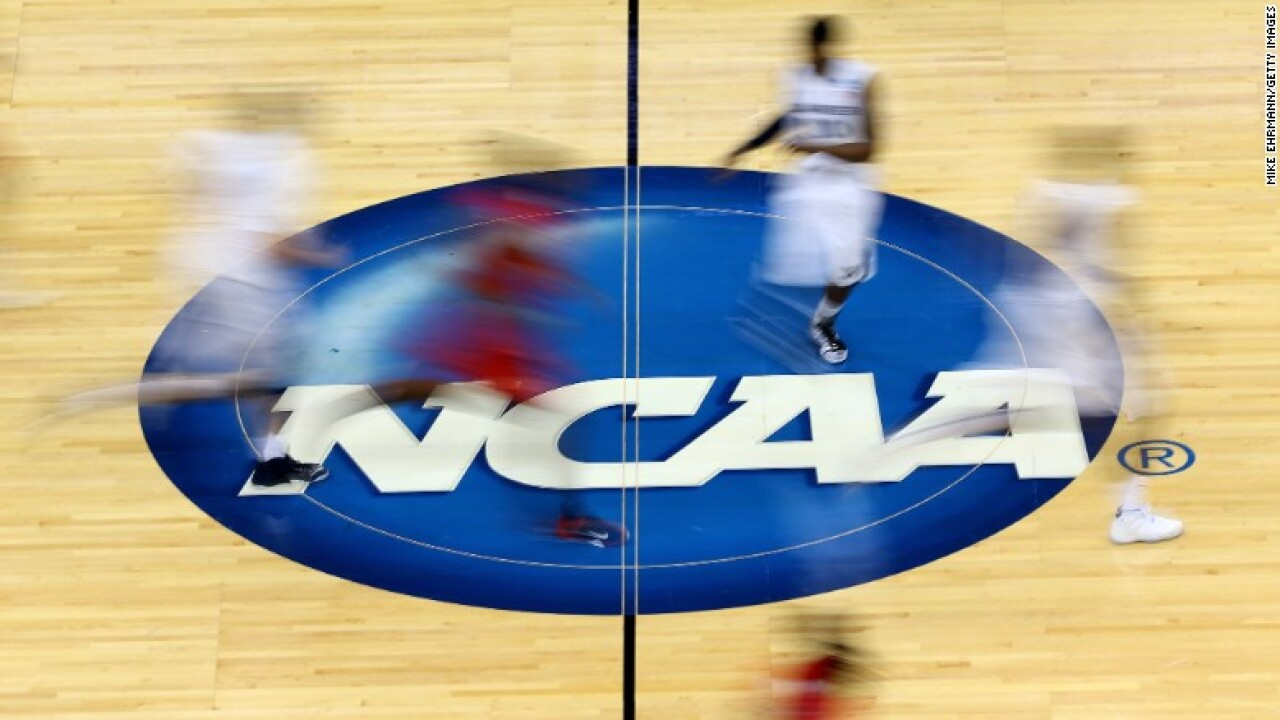 NCAA will now give money for academic achievements