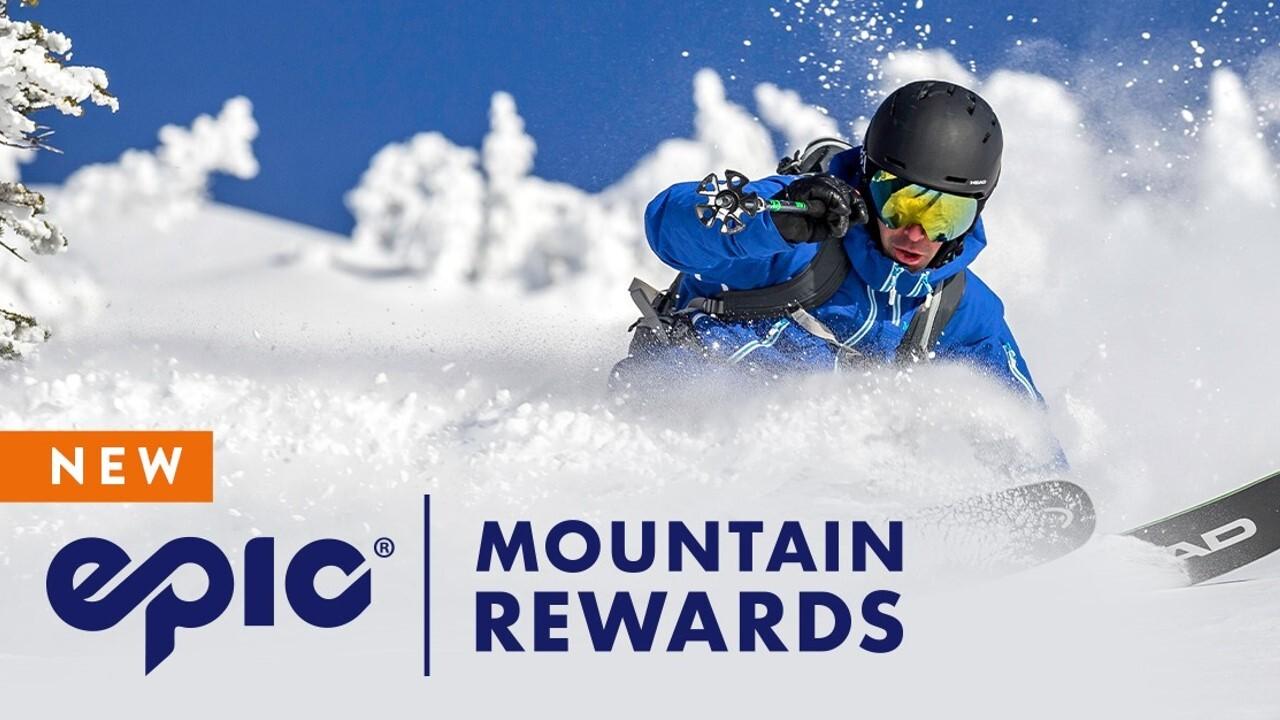 Epic Mountain Rewards