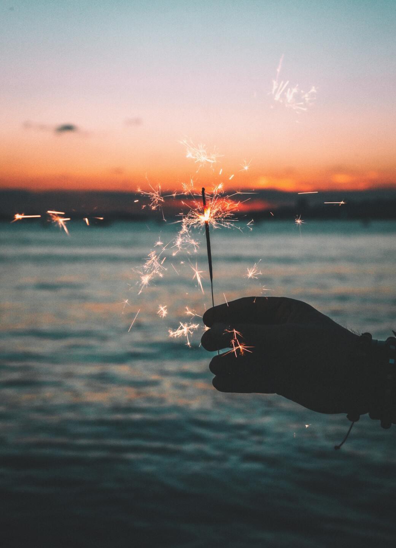 sparklers fireworks generic