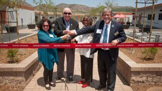 Palomar College opens new 82-acre Fallbrook campus