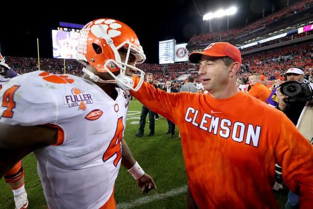 2017 college football Top 25: Preseason rankings