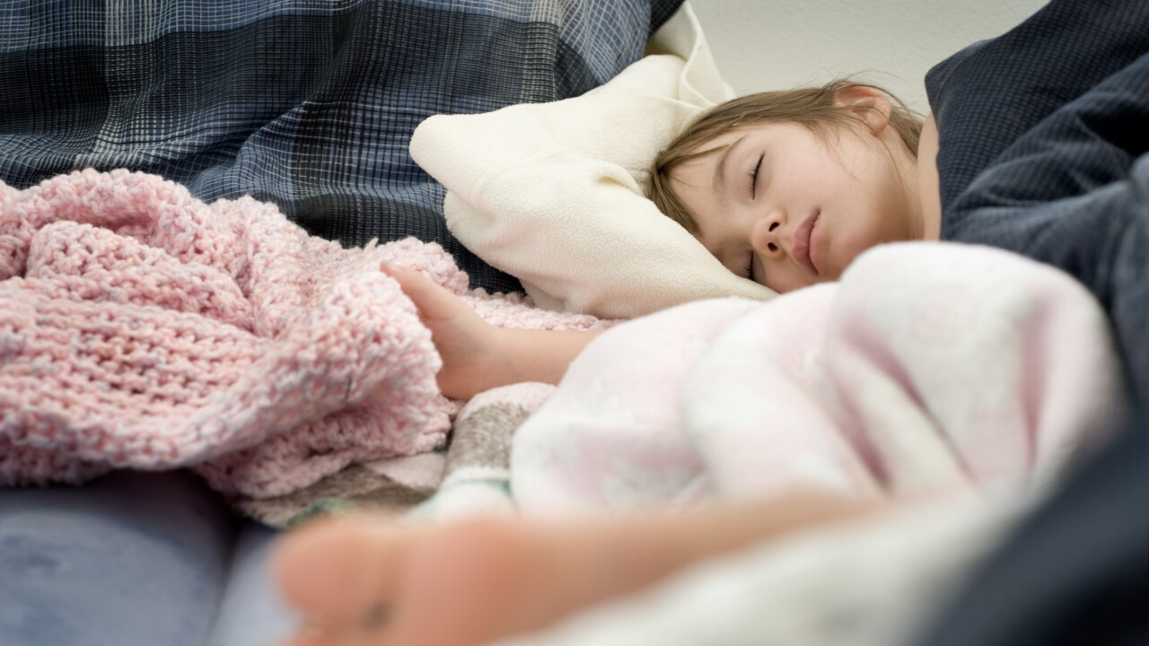 Have a big family? Top air mattresses for holidayguests