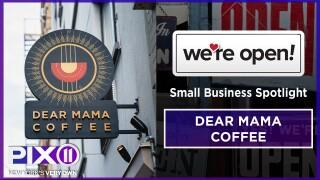 Dear Mama Cover