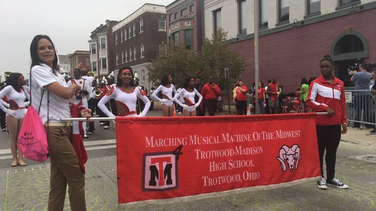 PHOTOS: Circle City Classic parade