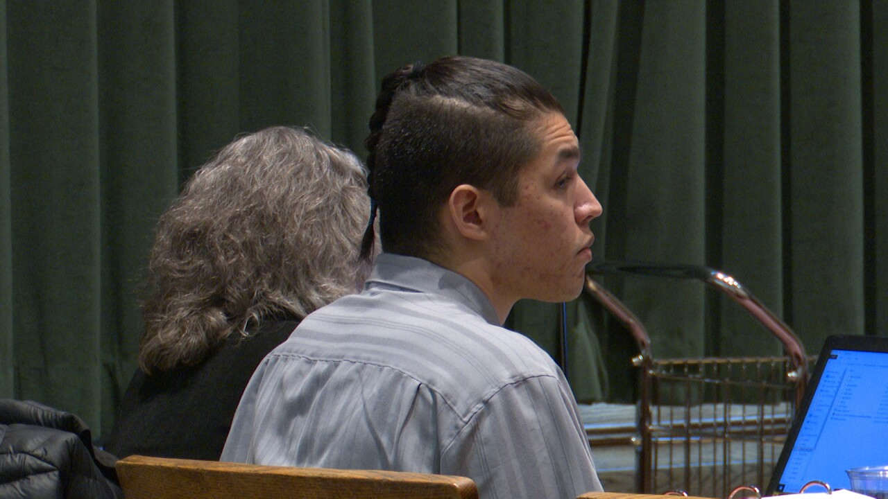 Testimony begins in trial for final suspect in Helena Valley double murder
