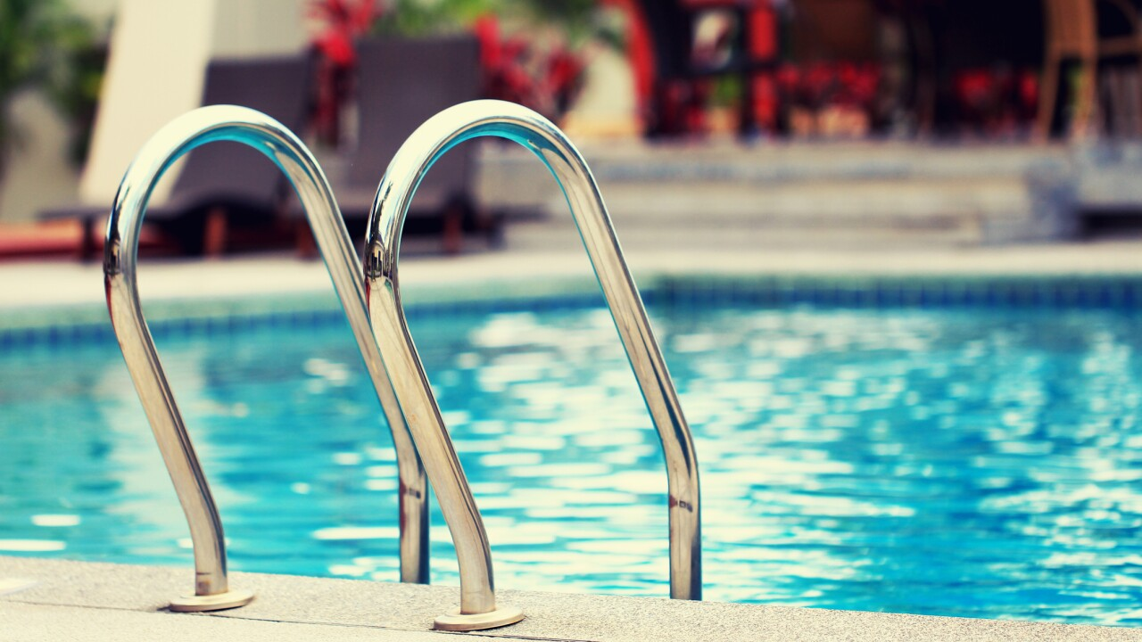 Survey says: Half of Americans use swimming pools as communal bathtub