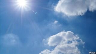 sky air sunny