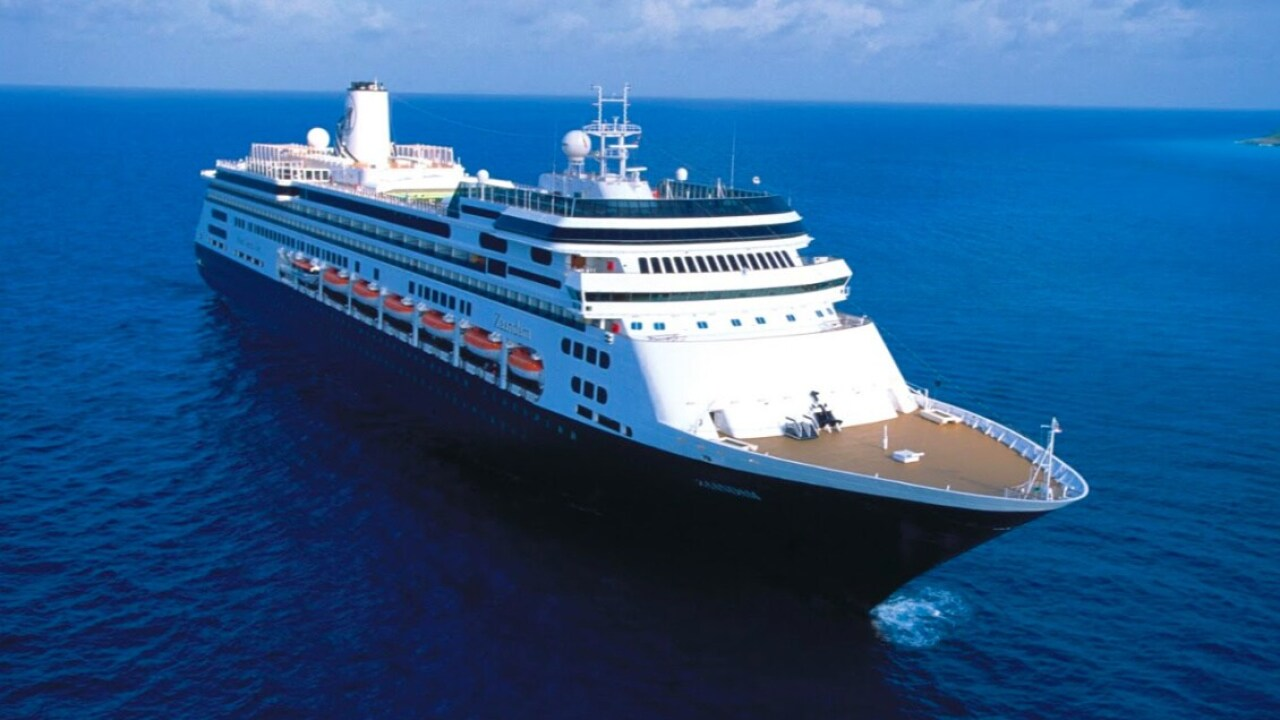 4 dead, 138 sick aboard cruise ship with at least 2 passengers positive for COVID-19