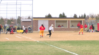 Helena Capital sweeps Missoula Hellgate in mid-week doubleheader