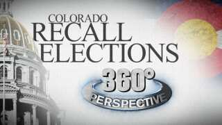 360° Perspective: Colorado Recall Elections