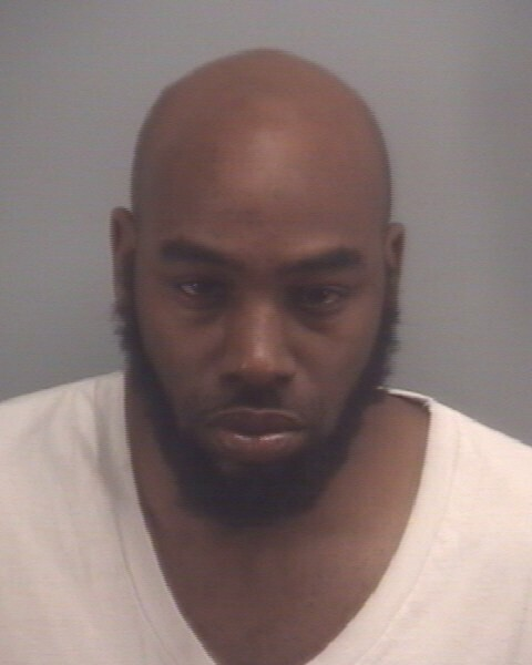 Photos: Mug shots from Hampton Roads arrests