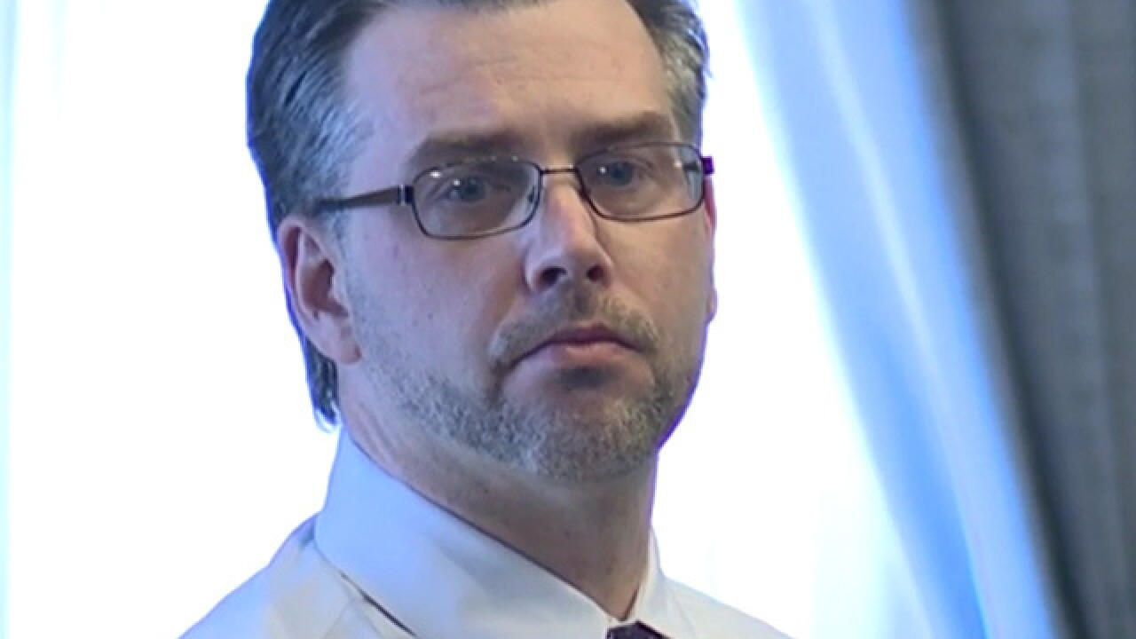 Jury recommends death for killer Shawn Grate