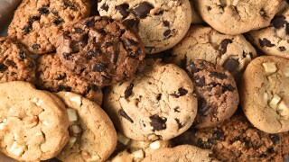 College students, you can win free cookies for 4 years