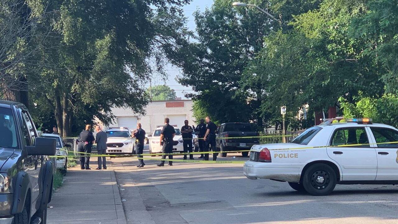 Dexter Avenue Shooting.JPG
