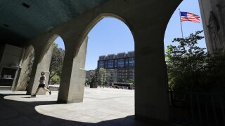 Boston-University Antiracism Grant