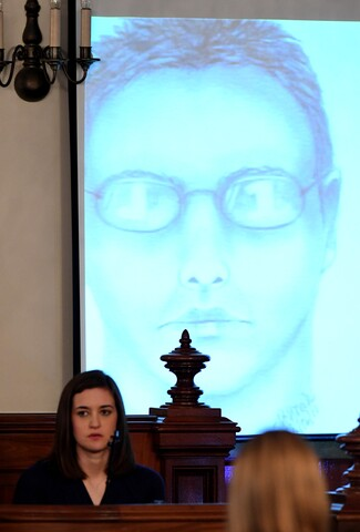 PHOTOS: Day Six Of Holly Bobo Murder Trial