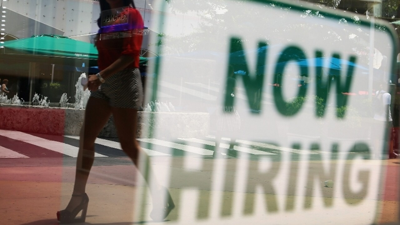 NOW HIRING: Eight places to find work in the Valley (10/8)