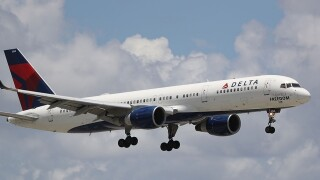 Delta issues travel waiver for Michigan flights on Friday due to impending snow