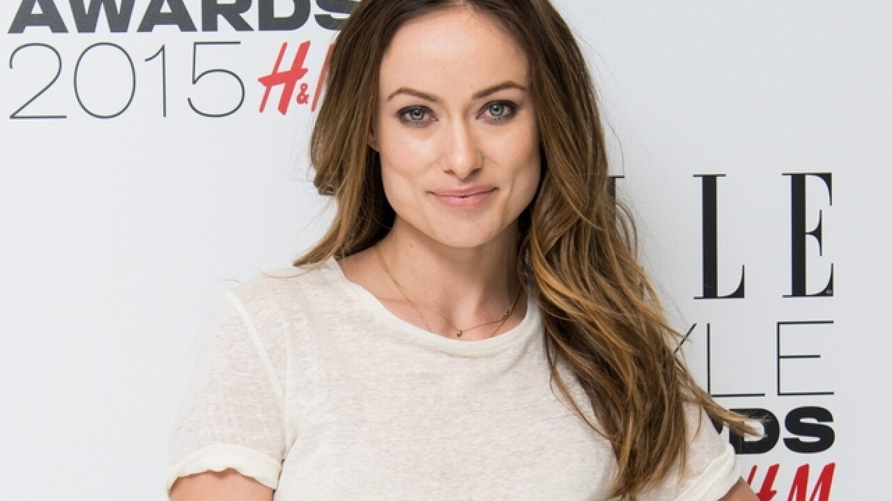 Pregnant Olivia Wilde slams NYC subway riders for not giving up seat