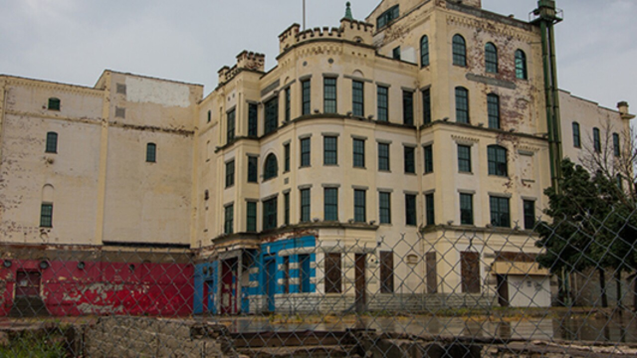 Covington's iconic Bavarian Brewery is about to be repurposed for the Kenton County government