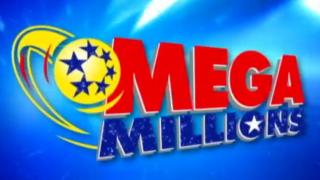 Mega Millions graphic