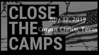 Close The Camps Facebook Page