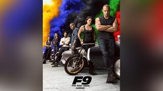 F9 trailer