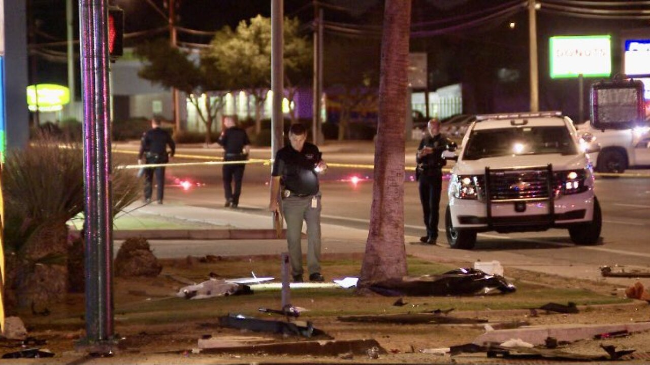 officer killed greenway and cave creek