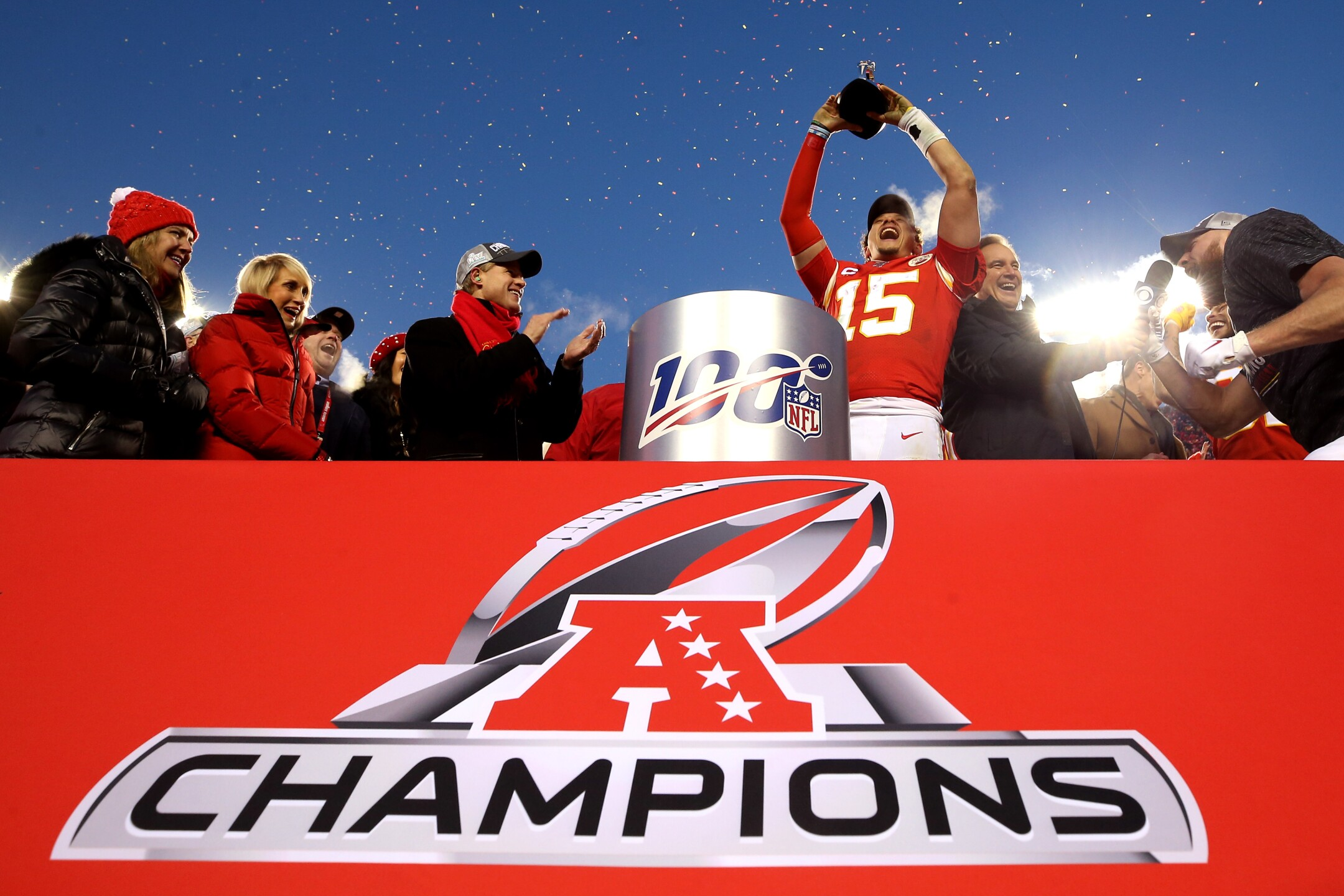 Photos Chiefs Headed To Miami With Win Over Titans In Afc Championship,Design Your Own Apron