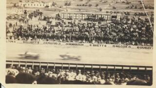 bannister complex racetrack 1