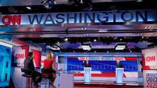 Presidential debate planning proceeds despite virus worries