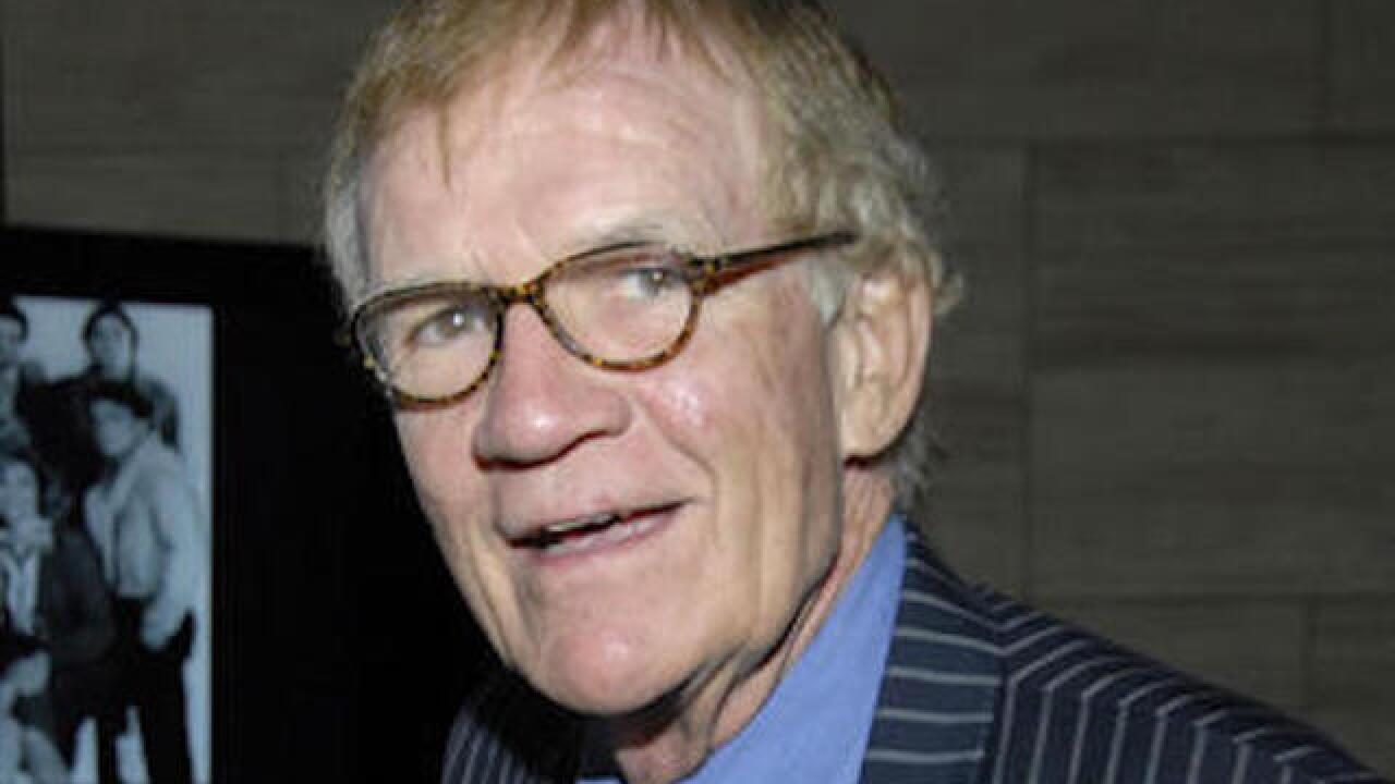 Jack Riley, Mr. Carlin on 'The Bob Newhart Show,' dies at 80