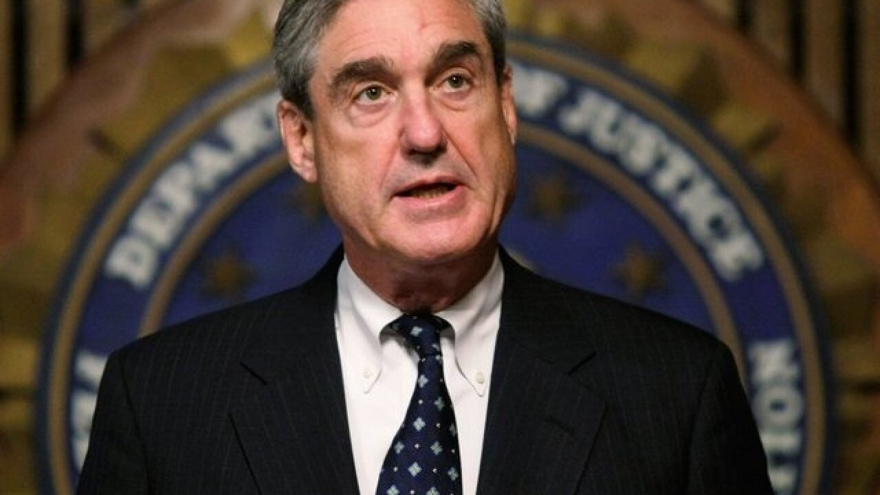 Mueller could have big news after the midterms