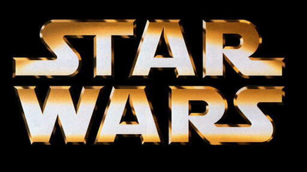 Digging for classic 'Star Wars' footage