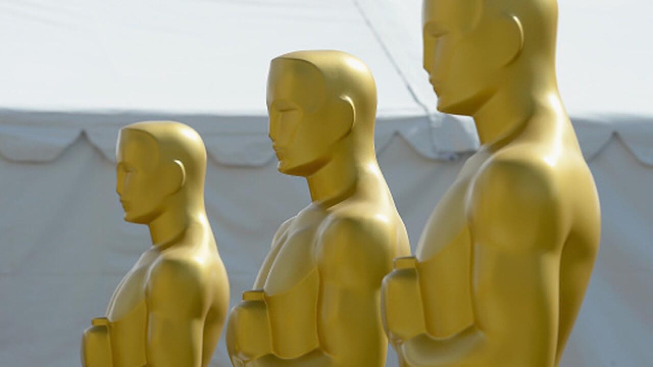 LIVE UPDATES: 2016 Oscars