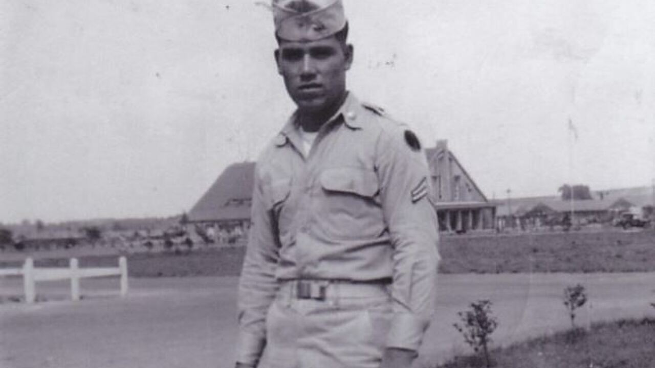 A Douglas soldier who was killed in the Korean War will be buried in his hometown.
